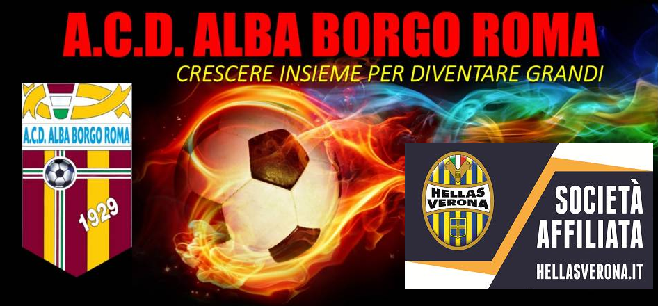 Alba Borgo Roma